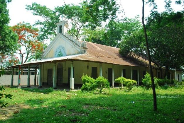 পাদুয়ার সাধু আন্তনীর গির্জা, বক্সনগর, নবাবগঞ্জ
