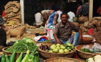 বারোমাসি সবজি, নবাবগঞ্জ
