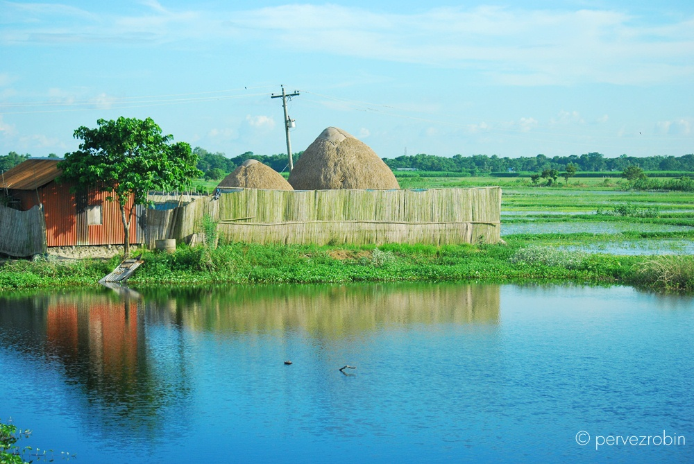 আড়িয়াল বিল, দোহার, নবাবগঞ্জ