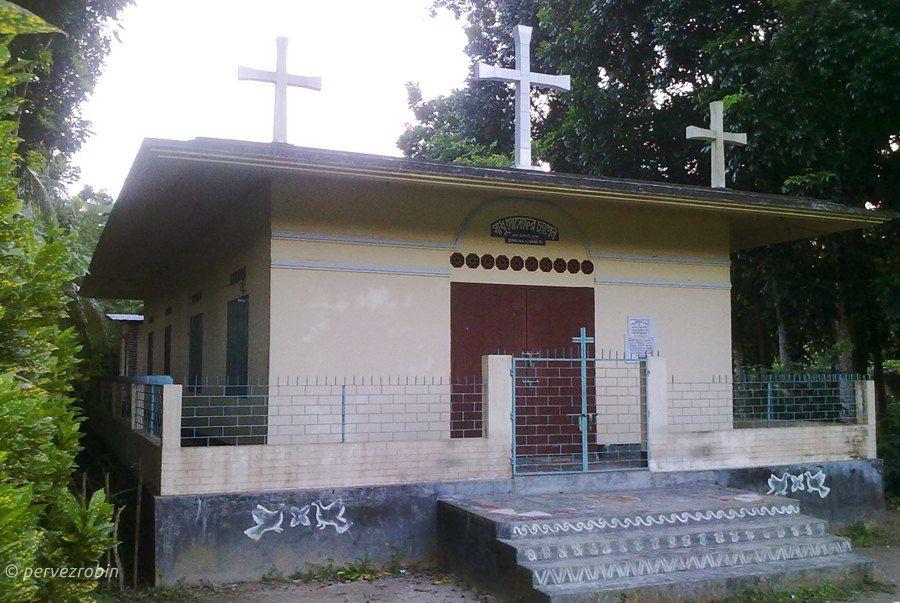 ইকরাশি গির্জা, দোহার
