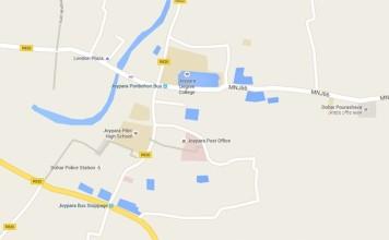 Joypara, Dohar, Dhaka, জয়পাড়া, দোহার, ঢাকা