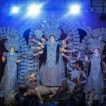 দোহার-নবাবগঞ্জ পূজা মন্ডপ
