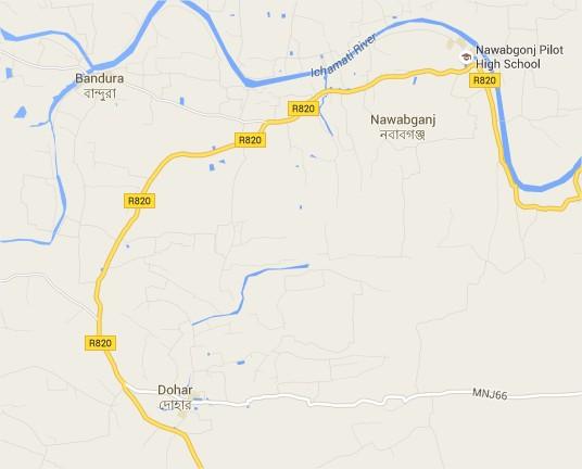 দোহার ও নবাবগঞ্জ, ঢাকা, Dohar, Nawabganj, Dhaka