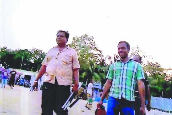 নবাবগঞ্জে ইউপি নির্বাচন : ভোটারদের মধ্যে আতংক
