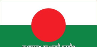 দোহার উপজেলা যুবলীগ