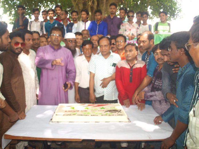 নবাবগঞ্জে প্রধানমন্ত্রী শেখ হাসিনার ৭০ তম জন্মদিন পালিত