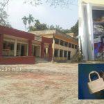সাতভিটায় প্রাথমিক বিদ্যালয়ে চুরি