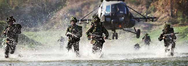 বাংলাদেশ সশস্ত্রবাহিনী : পরাজয় নয়, আছে জয়ের ইতিহাস