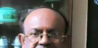 নবাবগঞ্জের বিএনপির সাবেক সভাপতি ইফতেখার আল ফারুকীর মৃত্যু