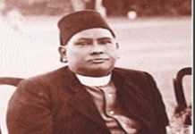 অবিভক্ত বাংলার জাতীয় নেতা শের-ই-বাংলা এ কে ফজলুল হক