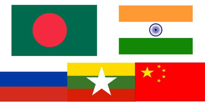 ভূ-রাজনৈতিক চ্যালেঞ্জে বাংলাদেশ