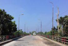 দোহার-নবাবগঞ্জের তিন সেতুতে বাতি জ্বলে না!
