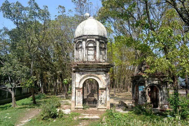 ঘুরে আসুন ইতিহাস ও ঐতিহ্যের নগর নবাবগঞ্জ
