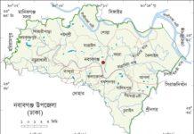 নবাবগঞ্জের শোল্লায় পুকুরে ২ নারীর অর্ধগলিত লাশ