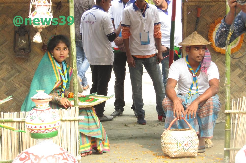 পদ্মা কলেজের রজত জয়ন্তী অনুষ্ঠিত