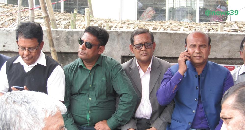 দোহারে খালেদা জিয়ার রায়কে কেন্দ্র করে আওয়ামী লীগের অবস্থান