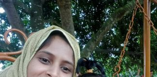 দুই একদিনের ভিতরেই জয়পাড়া কলেজের পিছনের খালে অভিযান