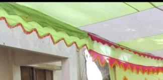 দোহার-নবাবগঞ্জে স্বেচ্ছাসেবক লীগের বই বিতরন