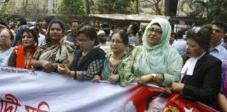 আইনের অধীনে থেকেই খালেদা জিয়াকে মুক্ত করবো: শামীমা রাহিম শীলা