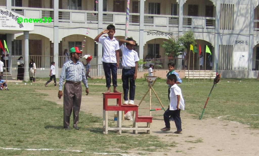 ছাত্রছাত্রীদেরকেই দেশের দায়িত্ব নিতে হবেঃ আব্দুল মান্নান খান