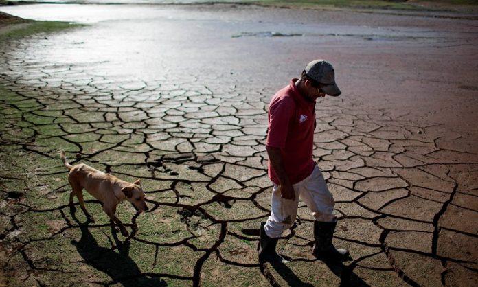 ৩০ বছরে তীব্র পানির সংকটে ৫৭০ কোটি মানুষ