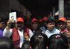 নারিশা বালিকা উচ্চ বিদ্যালয়ে বার্ষিক পুরুষ্কার বিতরনী অনুষ্ঠিত