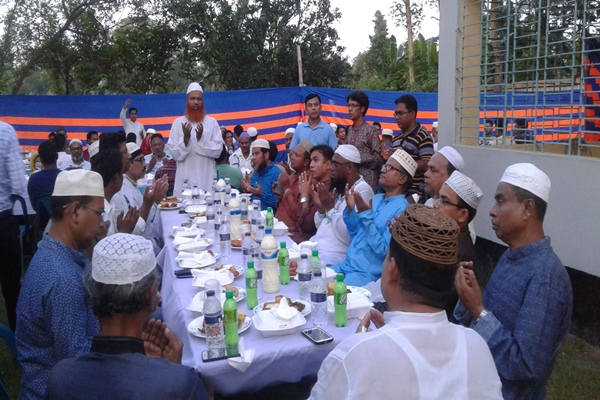 নবাবগঞ্জ প্রেসক্লাব