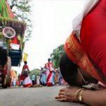 দোহার ও নবাবগঞ্জে রথযাত্রা অনুষ্ঠিত