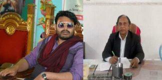 দোহার-নবাবগঞ্জ কলেজের অধ্যক্ষকে পেটালেন ছাত্রলীগ