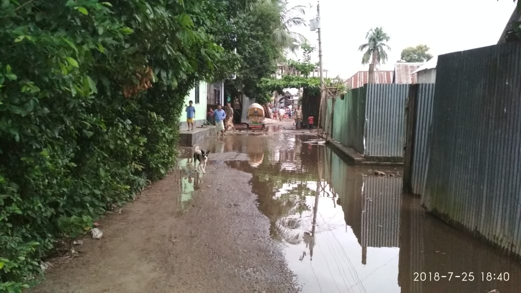 দোহার-নবাবগঞ্জ