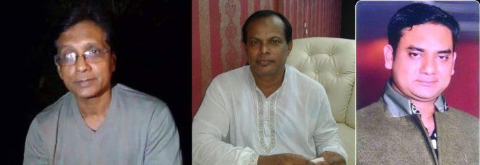 নবাবগঞ্জ বিএনপির নতুন কমিটি গঠন