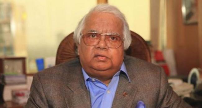 নাজমুল হুদা