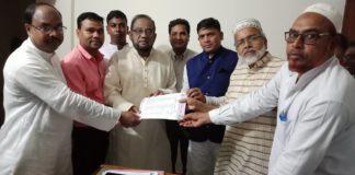 দোহার উপজেলা তাঁতী লীগ