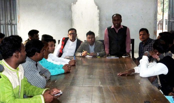 নবাবগঞ্জ তাঁতীলীগ