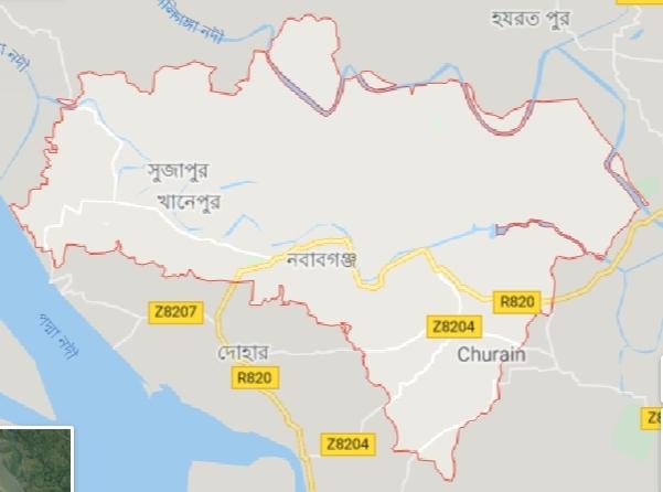 নবাবগঞ্জ