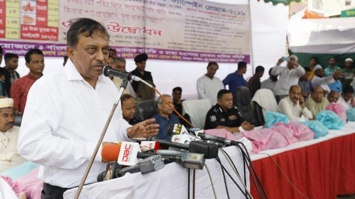 আসাদুজ্জামান খান কামাল