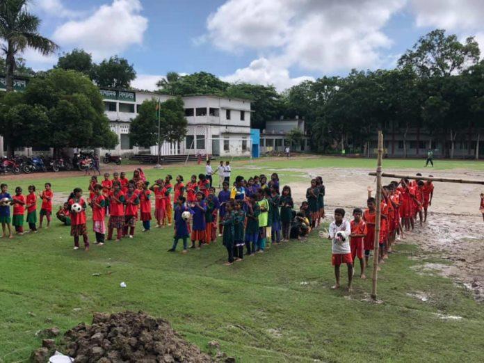 বঙ্গমাতা ফজিলাতুন্নেছা মুজিব গোল্ডকাপ