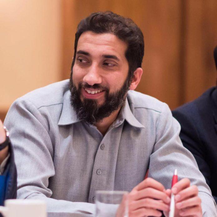 নোমান আলী খান