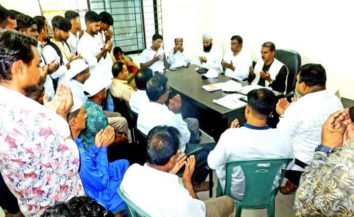 নবাবগঞ্জ আওয়ামী লীগ