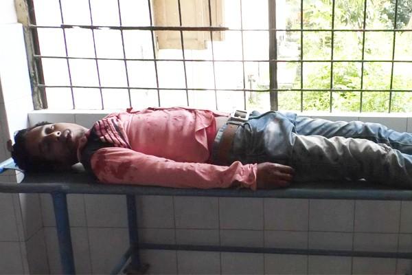 কার্তিকপুরে মটর সাইকেল দূর্ঘটনায় যুবক নিহত