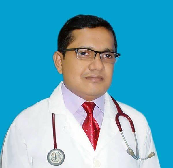 ডাঃ হরগোবিন্দ সরকার অনুপ