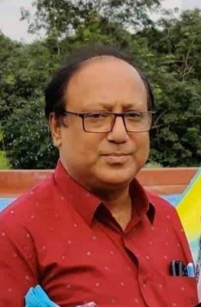 দোহারের ড. জহিরুল হাসান