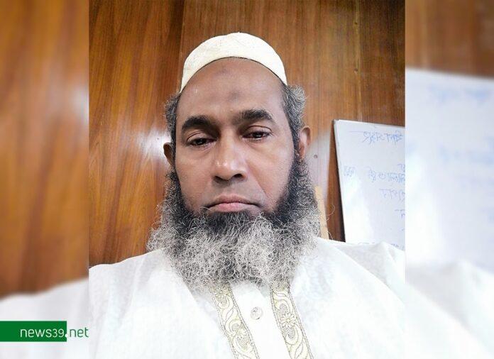 ডা. জসিম উদ্দিন
