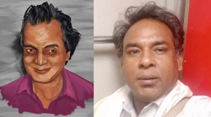 সুদীপ্ত হান্নান