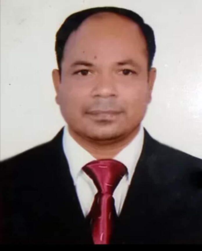 নবাবগঞ্জ উপজেলা শিক্ষক সমিতির এডহক কমিটি ঘোষণা
