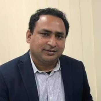 খানেপুর স্কুলের সভাপতি নির্বাচিত হলেন সম্পাদক আসাদুজ্জামান